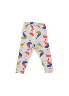 Baby TROUSERS  Unisex -95% Cotton 5% Elastan-Knitted