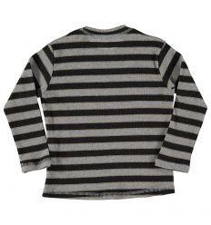 Kid T-SHIRT Girl-74% Cotton 23% Poliester 3% Elastan- knitted