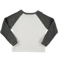 Baby SWEATER Unisex-75% Cotton 25% Poliester- knitted