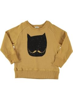 Baby SWEATER Unisex-100% - knitted
