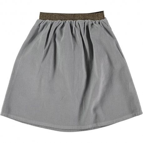 Kid SKIRT Girl-100% -Knitted