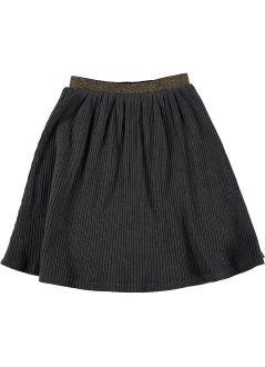 Kid SKIRT Girl-74% Cotton 23% Poliester 3% Elastan- knitted