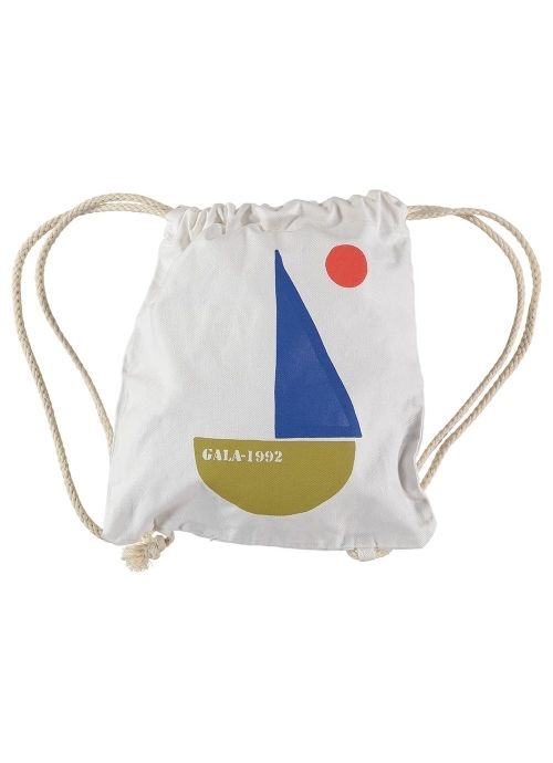 Kid BAG Unisex- 100% Cotton- Woven