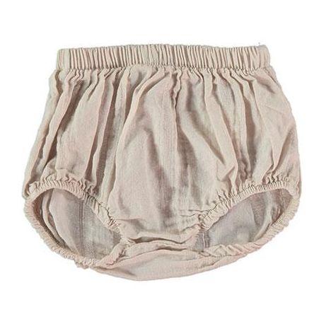 Baby-Kids SHORT TROUSERS Unisex-100% Cotton- Woven