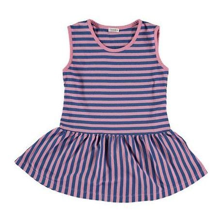 Kid  DRESS Girl-100% Cotton- Knitted