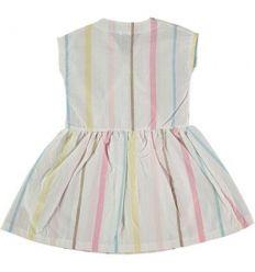 Kid  DRESS Girl-100% Cotton- Woven