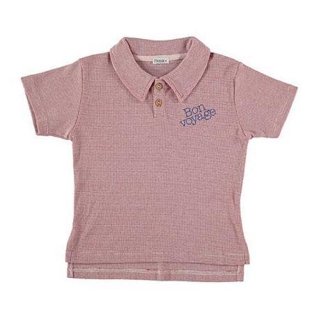 Kid T-SHIRT Unisex-36% Cotton 36% PES 25%CV 3%EA -Knitted