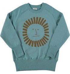 Kid SWEATER Unisex-100% Cotton-Knitted