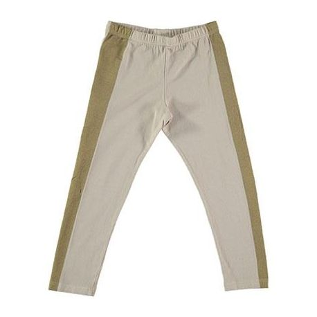 Kids TROUSERS Unisex-95% Cotton-5% Elastan-Knitted