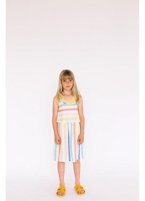 Kid  DRESS Girl-75% Cotton 25% poliester - knitted