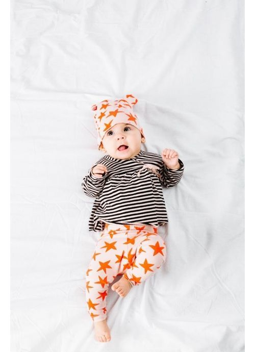 Baby CAP Unisex-100% Cotton