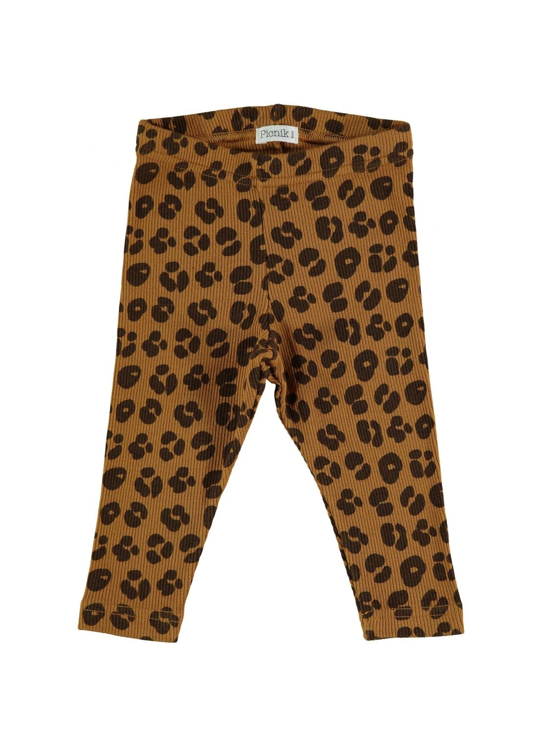 Kid TROUSERS  Unisex -98% Cotton 2% Elastan-Knitted