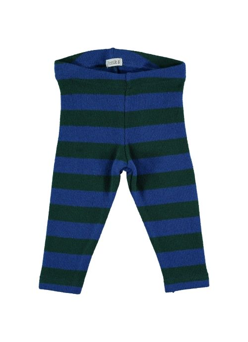 Kid TROUSERS  Unisex- 74 % Cotton 23 %, PES 3 % EA- Knitted