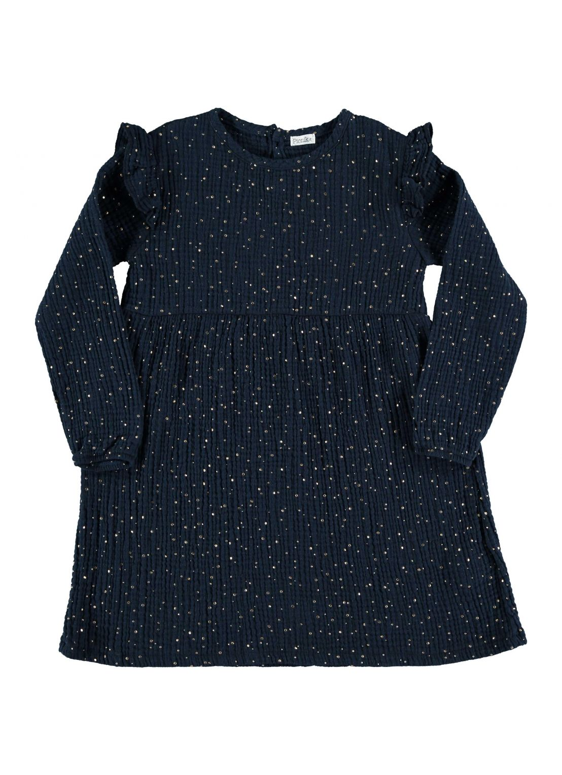 Kid DRESS Girl- 100 % Cotton - Woven