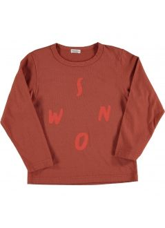 Kid T-SHIRT Unisex-100% Cotton- knitted