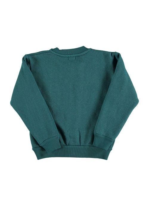 Baby SWEATER Unisex-75 % CO 25 % PES - knitted