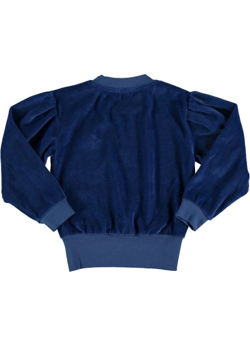 Baby SWEATER Unisex-84% Cotton 16% Poliester - knitted