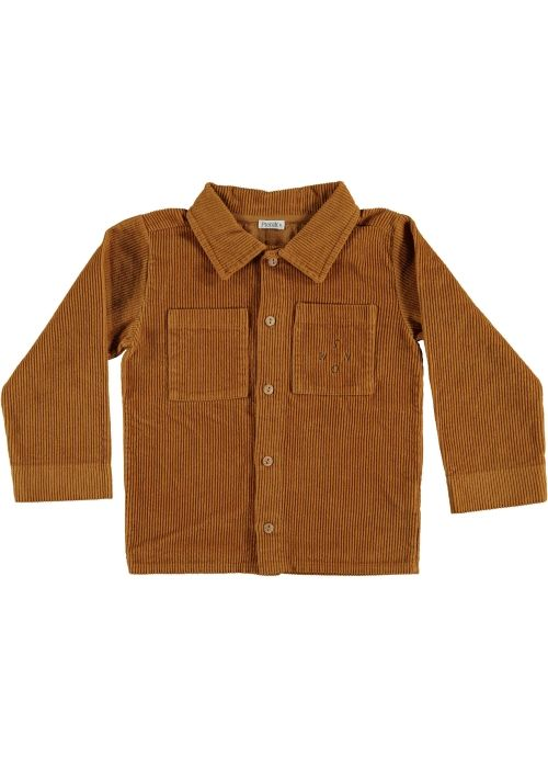 Kid SHIRT Unisex-100% Cotton- knitted