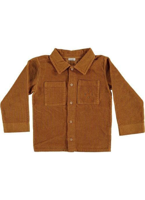 Kid SHIRT Unisex-100% Cotton- knitted