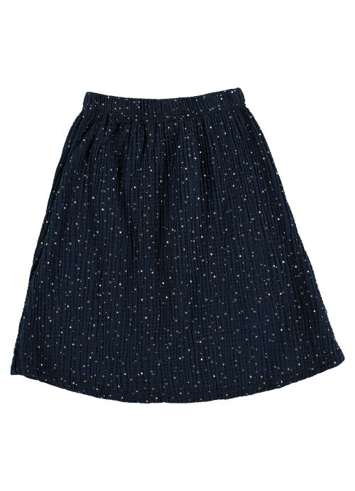 Kid SKIRT Girl-100% Cotton - Woven