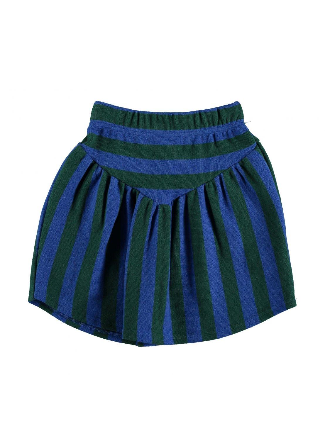 Kit SKIRT Girl- 70% CO 20% PC 3% VI 2%PA 2% EA - knitted