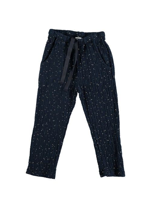 Kid TROUSERS  Unisex -100% Cotton-Woven