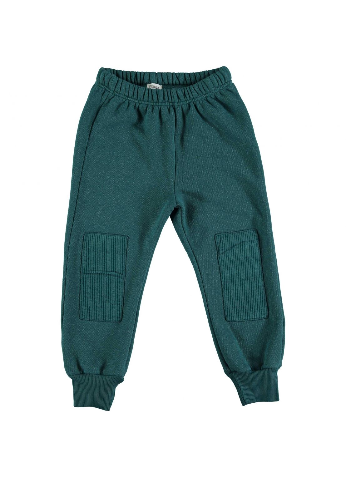 Kid TROUSERS  Unisex -75 % CO 25 % PES-Knitted