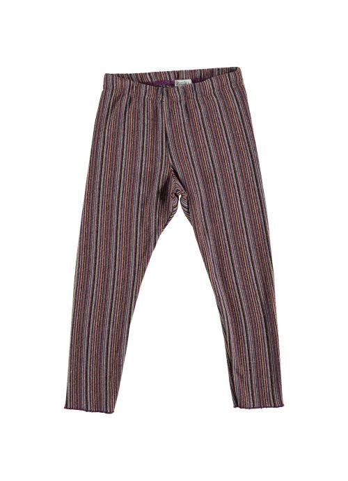 Kid TROUSERS Unisex -50 % CO 36 PAC 6 % ME, 4 % OF,4% EA- Knitted