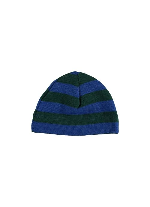 Baby CAP- 70% CO 20% PC 3% VI 2%PA 2% EA - knitted