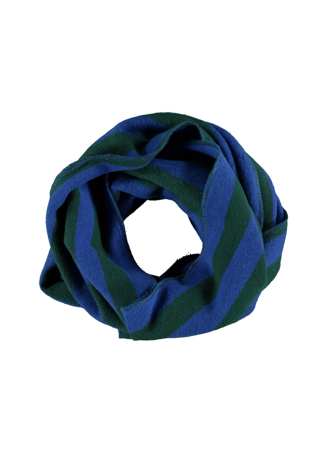 Kid SCARF Unisex 70% CO 20% PC 3% VI 2%PA 2% EA - knitted