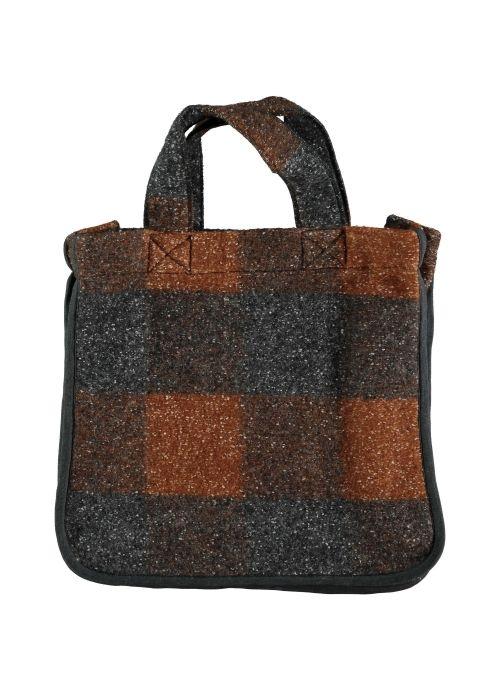 Kit BAG- 55%PES  45% WO - Knitted