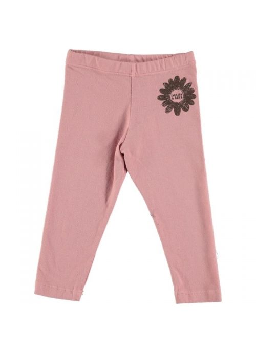 Baby TROUSERS Unisex-100% Cotton- Knitted