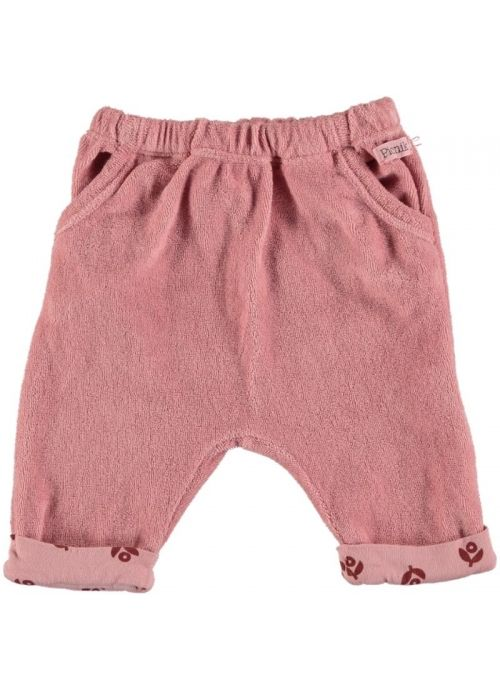 Baby TROUSERS Unisex- 50% Cotton 50% CV- Knitted
