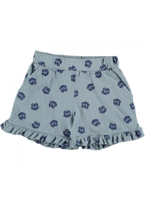 Kid TROUSERS Girl -100% Cotton- Knitted