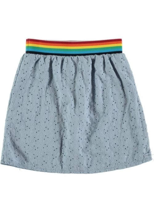 Kit SKIRT Girl 100% cotton- Woven