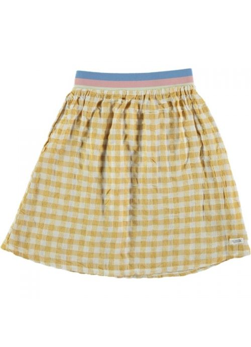 Kit SKIRT Girl 50% cotton 50% CV - Woven