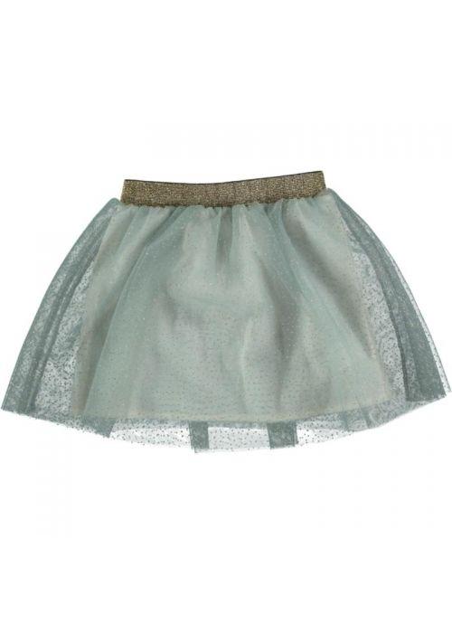 Kit SKIRT Girl 40% Cotton 60% NY- Woven