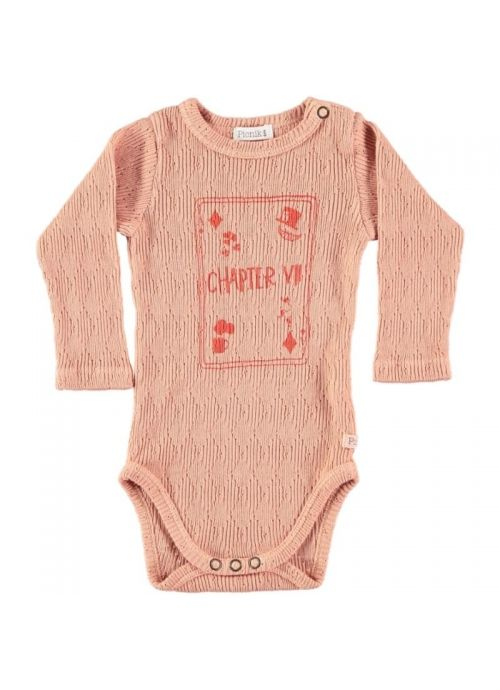 Baby ROMPER Unisex- 100% Organic Cotton- knitted