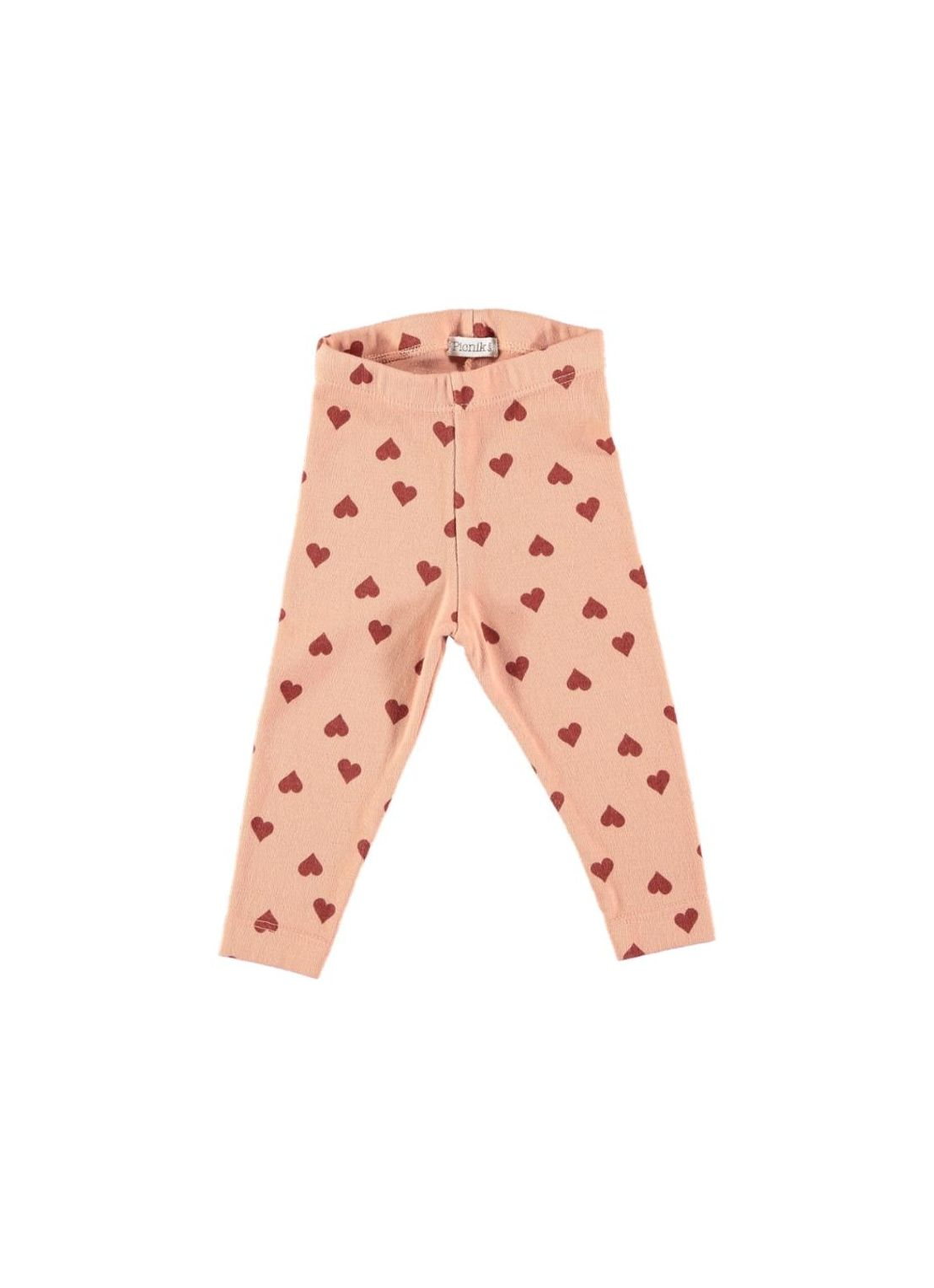 Baby TROUSERS  Unisex - 95% Organic Cotton 5% Elastan- knitted