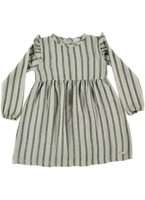 Kid DRESS Girl -48% VIS 23% CO 23 PO 6% Acrylic - Woven