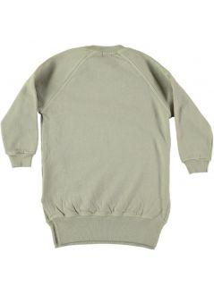 Kid DRESS Girl -100% Organic Cotton - Knitted