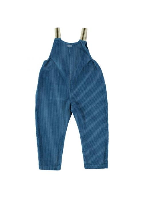 Kid JUMPSUIT Unisex- 100% Organic Cotton- Knitted