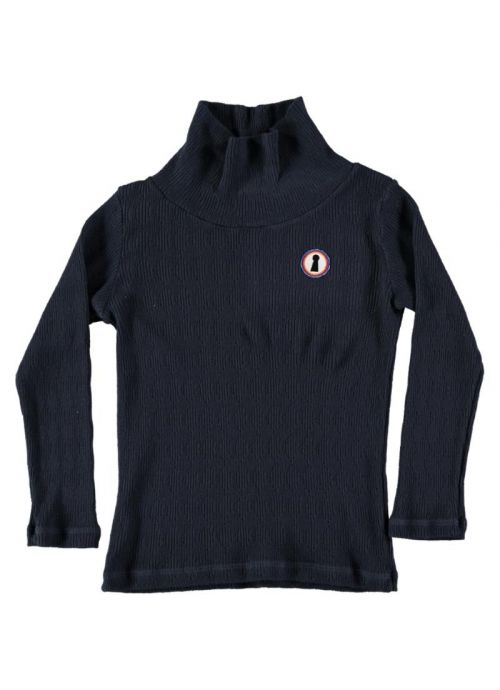 Kid T-Shirt Unisex -100% Organic Cotton knitted