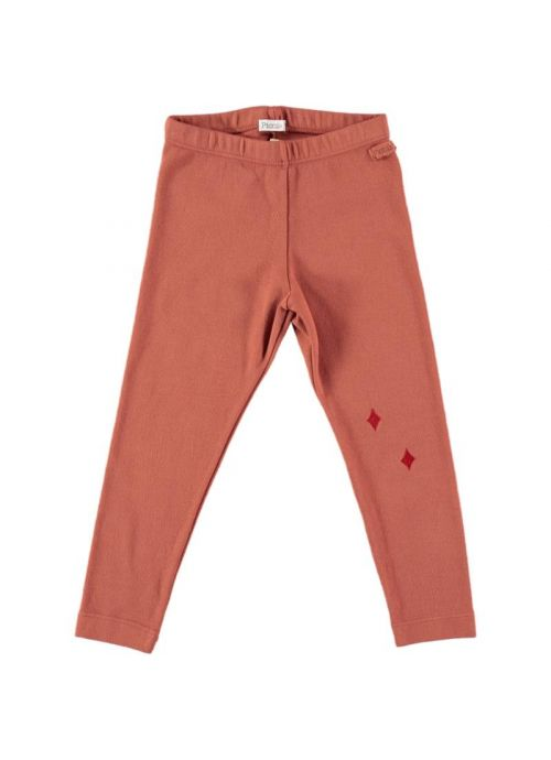 Kid Trousers Unisex-100% Organic Cotton  knitted
