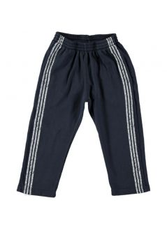 Kid Trousers Unisex- 100% Organic Cotton knitted