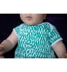 Baby ROMPER Unisex-100% Cotton