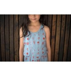 Baby DRESS  Girl -100% Cotton