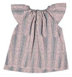 Baby BLOUSE Girl-100% Cotton