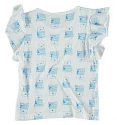 Baby T-SHIRT Girl-100% Cotton