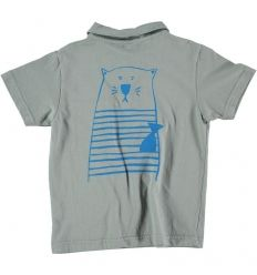 Baby T-SHIRT Unisex-100% Cotton